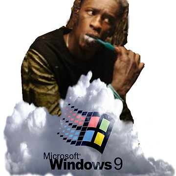 Windows 9 2  by DemHunneds