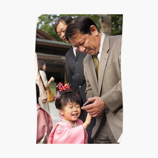 Shichi-Go-San Festival – Image 04, Japan Poster