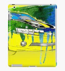 Bumblebee Transformers Cavarro Car iPad Case/Skin