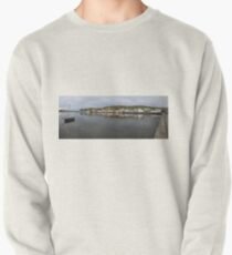 Tarbert Harbour - Panorama Pullover