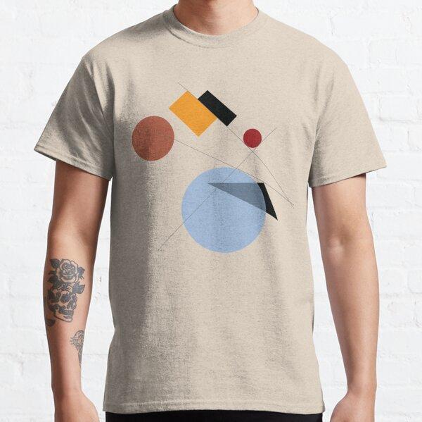 Bauhaus T-shirt classique