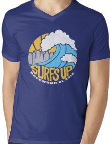 Surf's Up - End of the World T-Shirt