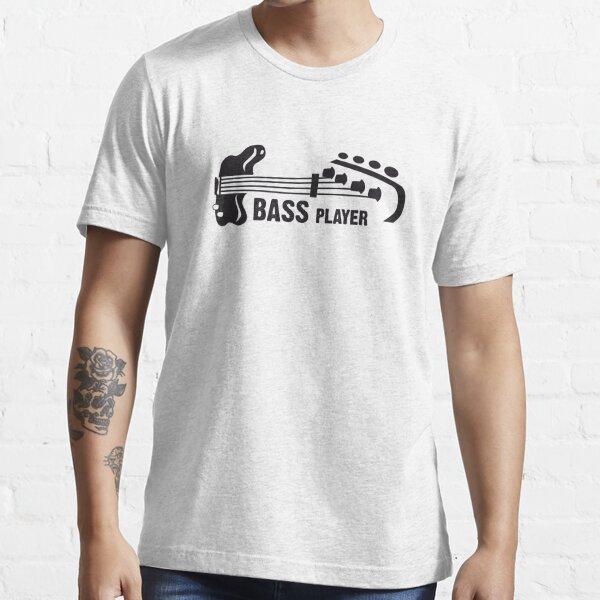 bASS pLAYER Essential T-Shirt