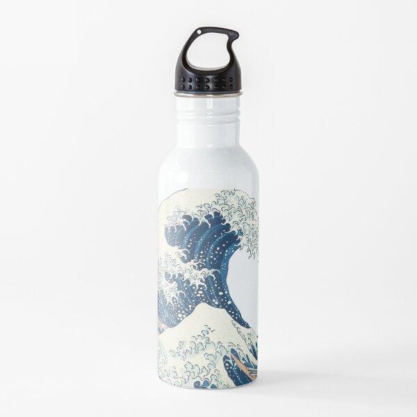 Great wave Water Bottle