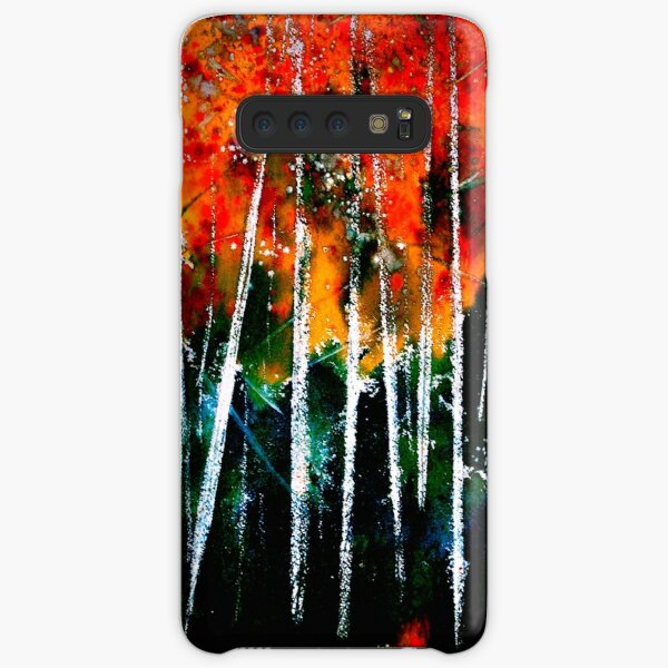 It Will Not Always Be Like This Samsung Galaxy Snap Case