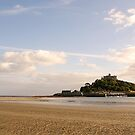 St. Michaels Mount by AndyReeve