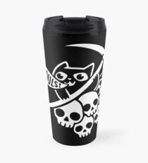 Cat Got Your Soul? II Travel Mug