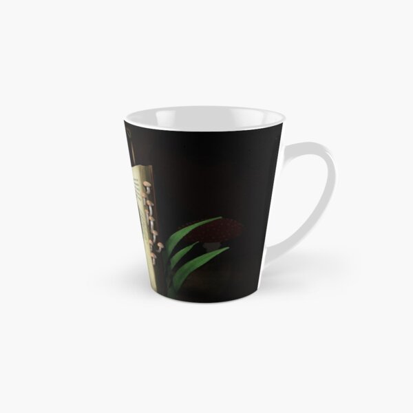 The Love of Reading Tall Mug