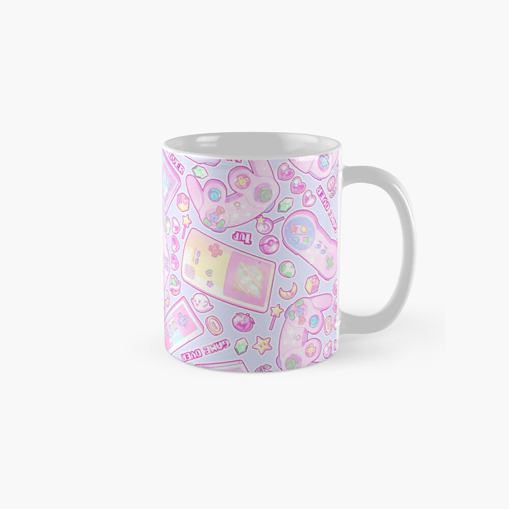 Power Up! Mug