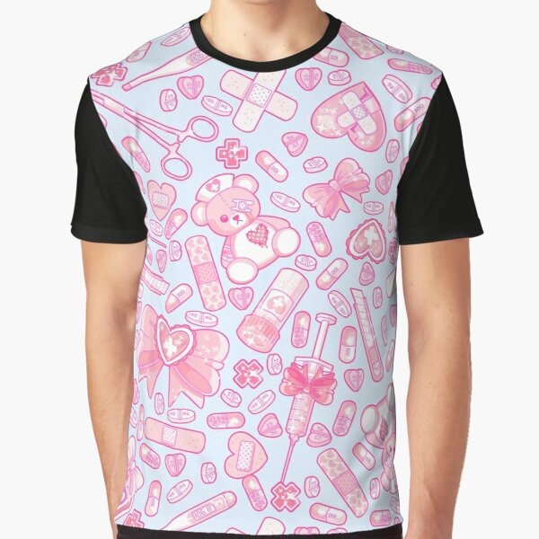 Sickly Sweet Graphic T-Shirt
