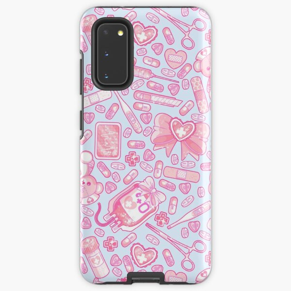Sickly Sweet Samsung Galaxy Tough Case