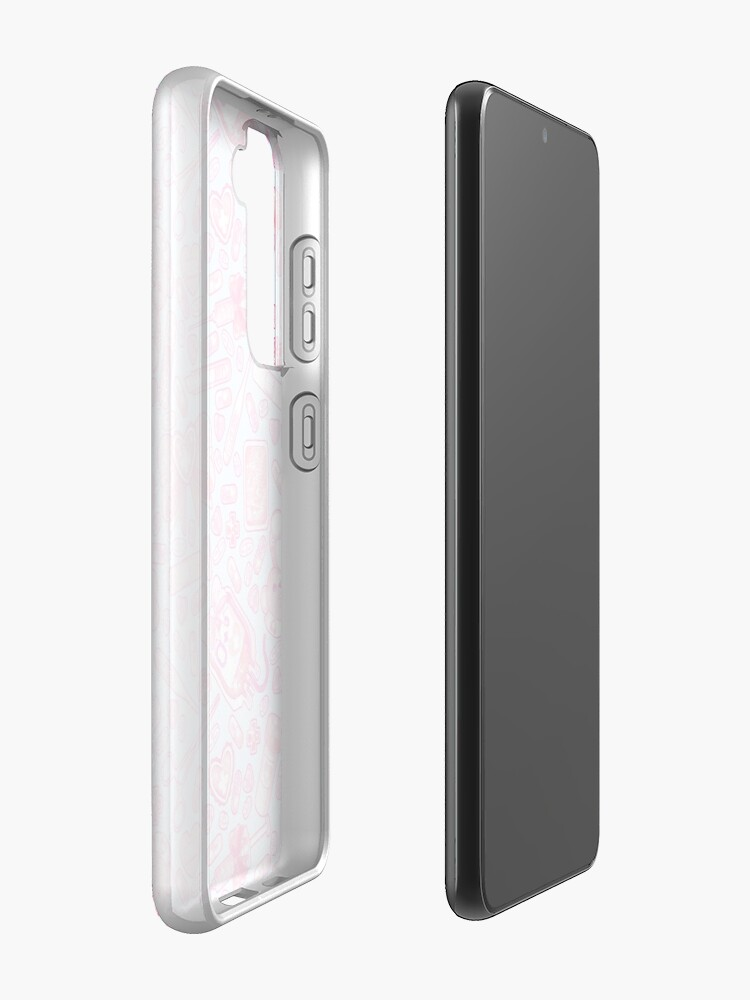 Alternate view of Sickly Sweet Case & Skin for Samsung Galaxy