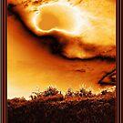 Soul Eclipse by PoeticHeartArt