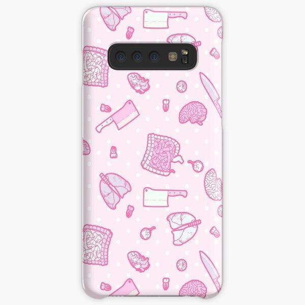 Sweet Yandere (Pink) Samsung Galaxy Snap Case