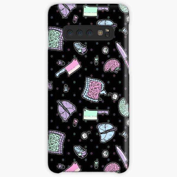 Sweet Yandere (Black) Samsung Galaxy Snap Case