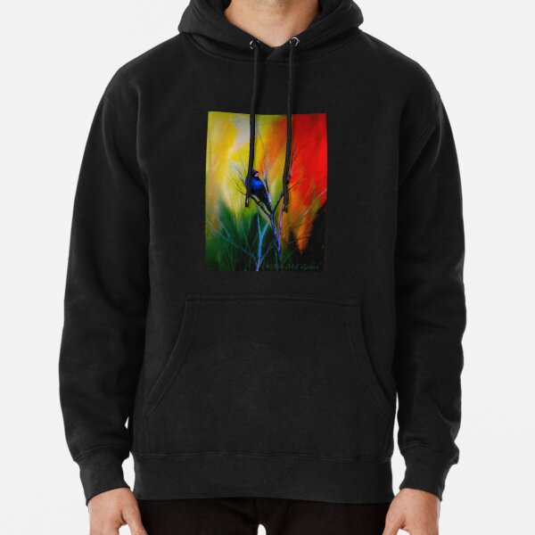 Dawning Is The Day Pullover Hoodie