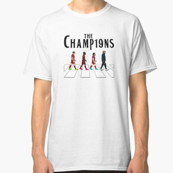 Liverpool FC: The Champions Classic T-Shirt
