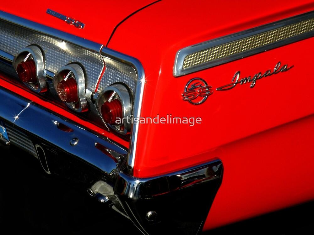 Impala by artisandelimage