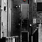 Backdoor by duncandragon