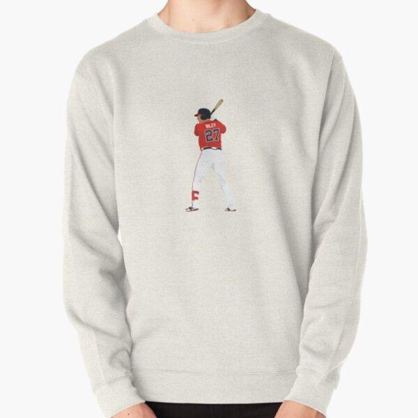 Austin Riley Pullover Sweatshirt