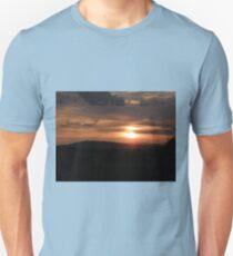 Donegal sunset T-Shirt