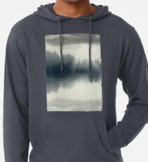 the floating forest Lightweight Hoodie