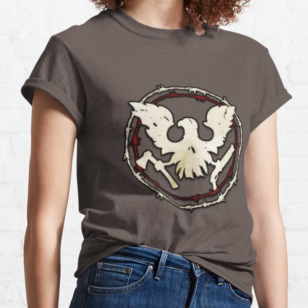State Of Decay Circle Classic T-Shirt