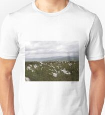 Bog Cotton Unisex T-Shirt