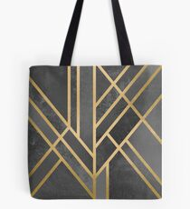 Art Deco Geometrie 1 Tote Bag