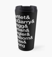 For America Travel Mug
