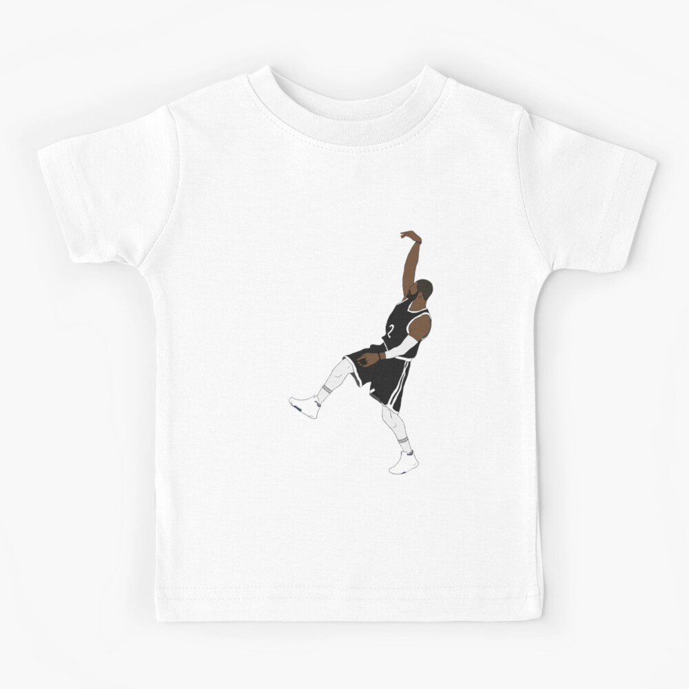 Kyrie Irving, Hold It (Nets) Kids T-Shirt