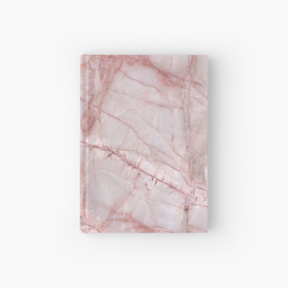 Pink And White Marble Texture Floor Background With Darker Pink Veins Greek Marble Print Luxuous Real Marble Hd Online Store Laptop Skin By Iresist Redbubble