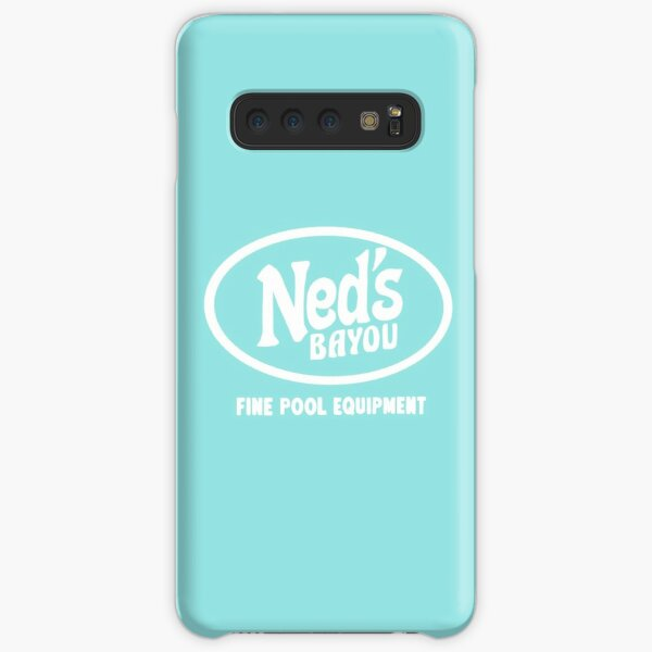 Neddy Boy's Bayou Samsung Galaxy Snap Case