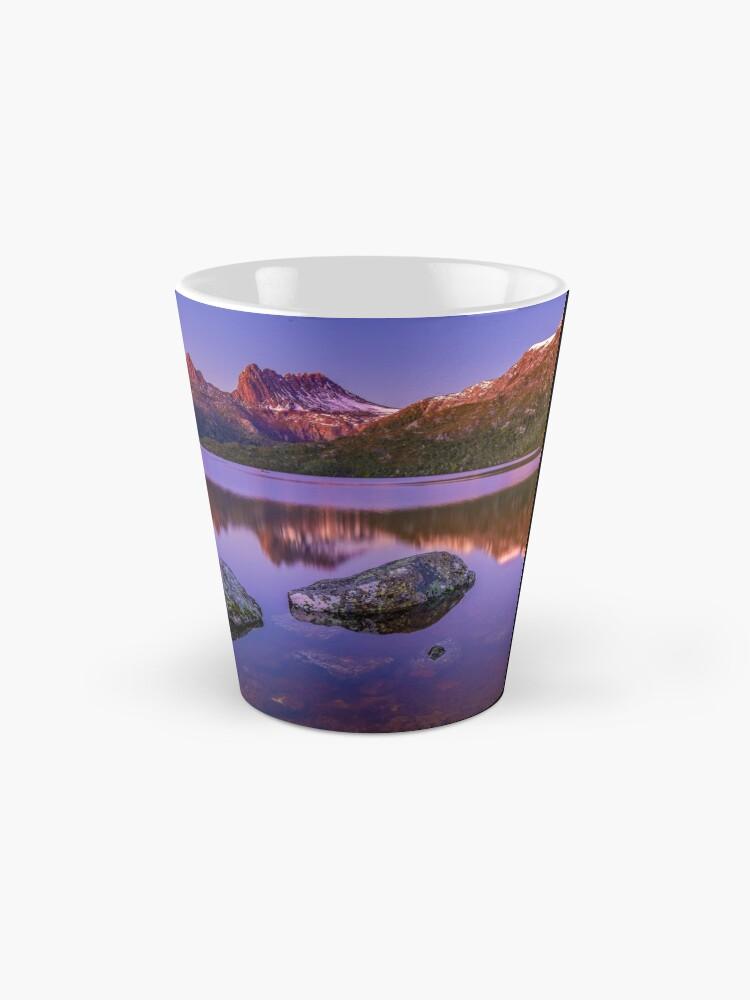 Alternate view of Cradle Mountain Sunrise Mug