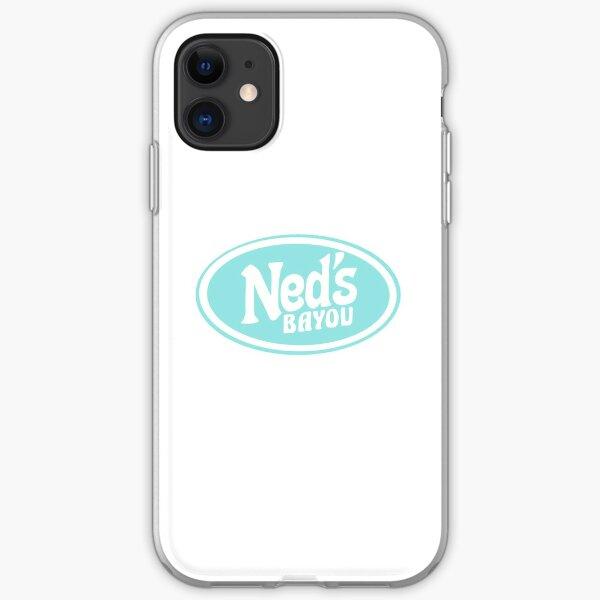 nedly ned's bayou iPhone Soft Case