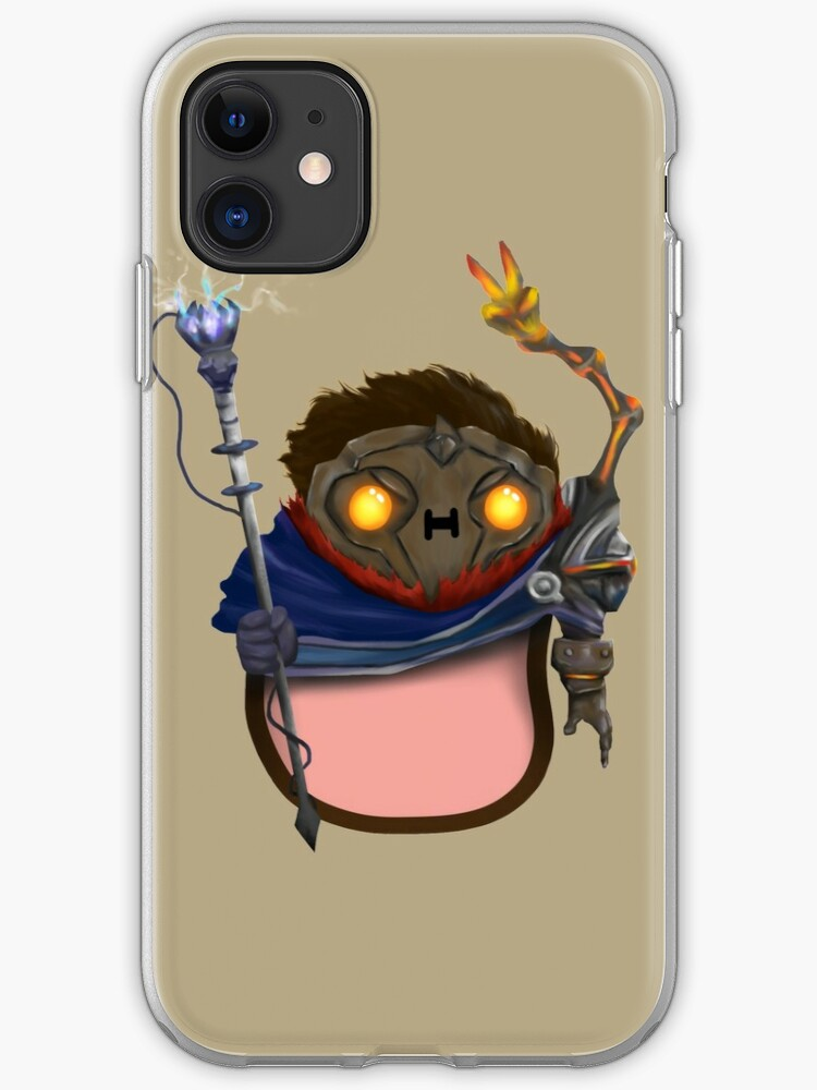 Sona League Of Legends Lol 2 2 iphone case