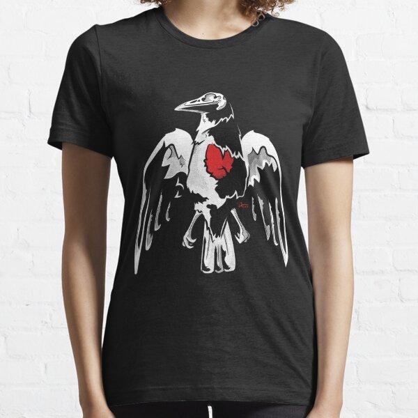 A Crow's Heartache Essential T-Shirt