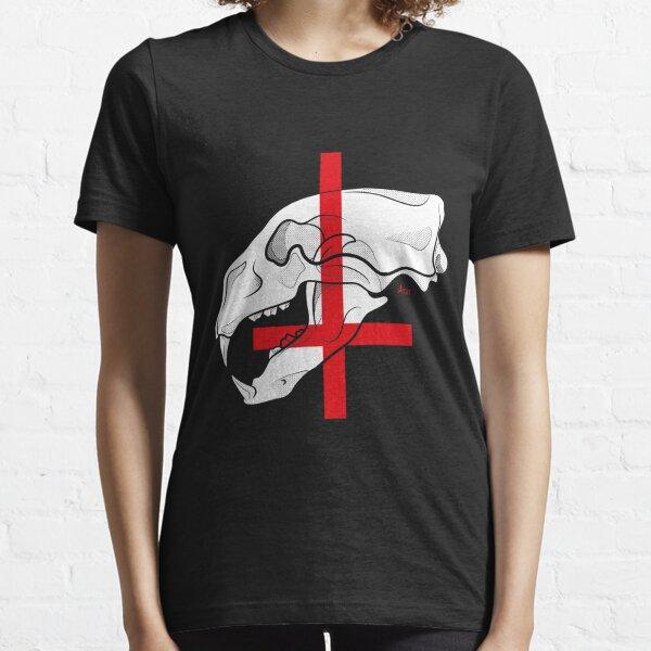 A Bear's Strength Essential T-Shirt