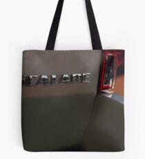 Cadillac Escalade (Back) Tote Bag