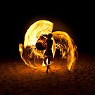 Playing with fire (4) by laurentlesax
