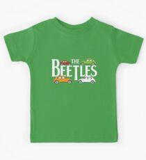 The Beetles Kids Tee
