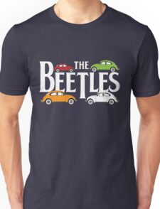 The Beetles Unisex T-Shirt