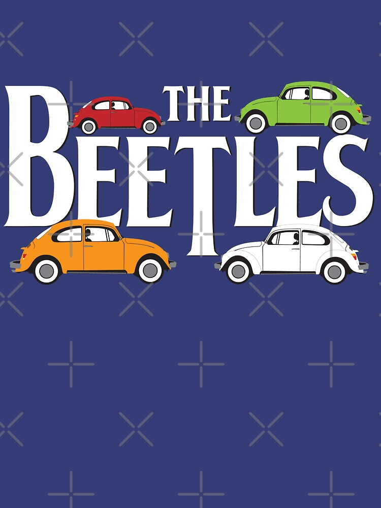 The Beetles | Unisex T-Shirt