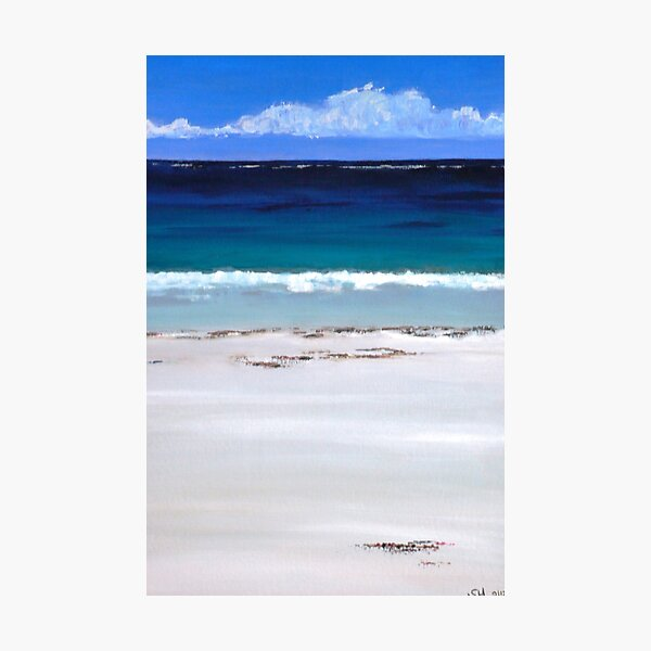 Diani Beach Photographic Print