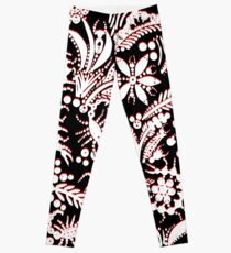 Entomological Disaster Leggings