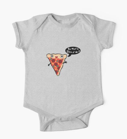 Pizza Monster Kids Clothes