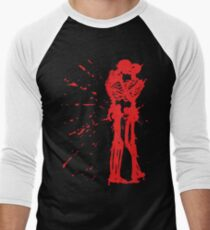 Till Death Men's Baseball ¾ T-Shirt