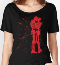 Till Death Women's Relaxed Fit T-Shirt