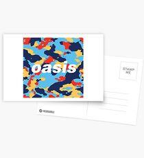 CamOasis Postcards