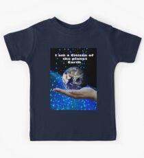 Earth Citizenship  Kids Clothes